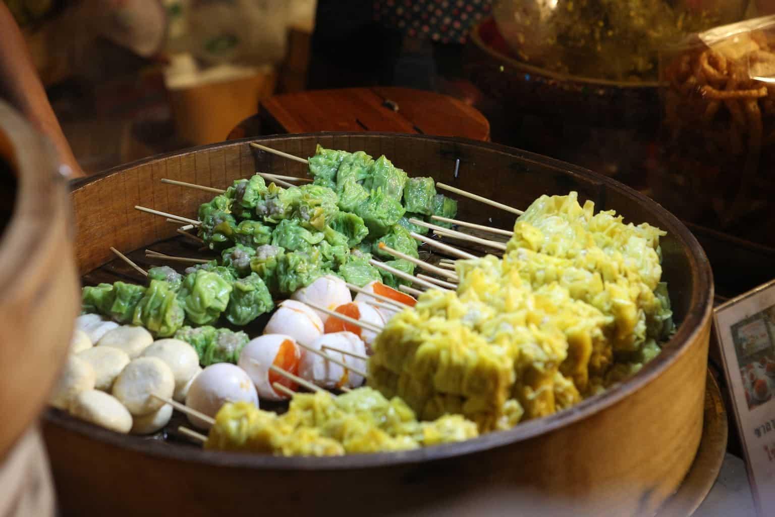 korean street food tourism