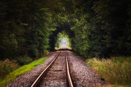 best scenic train journeys in europe