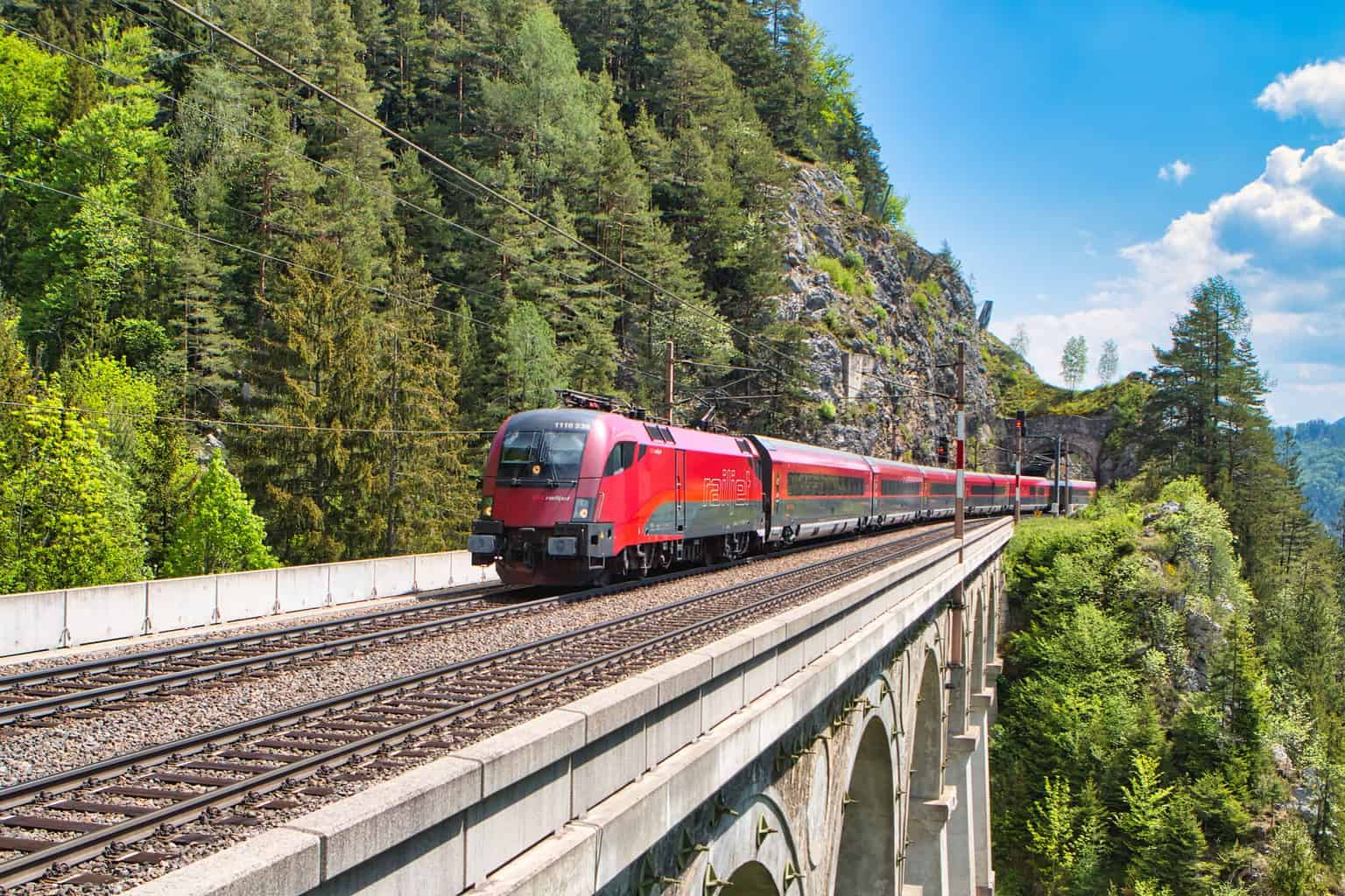 habsburg train