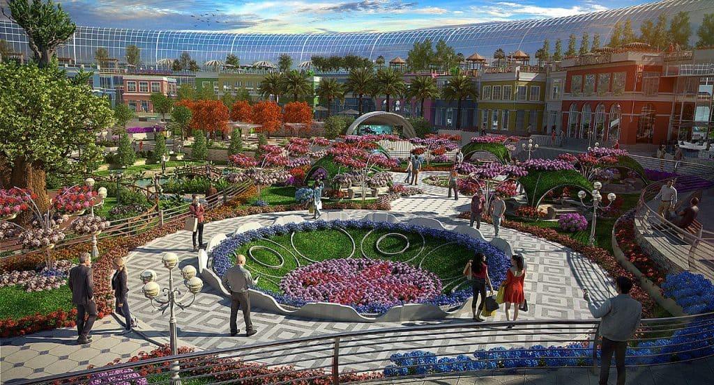 Cityland Mall