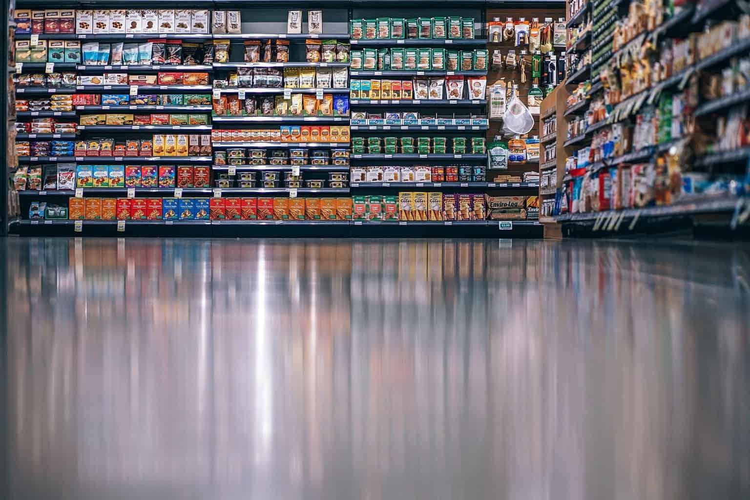 dubai supermarket