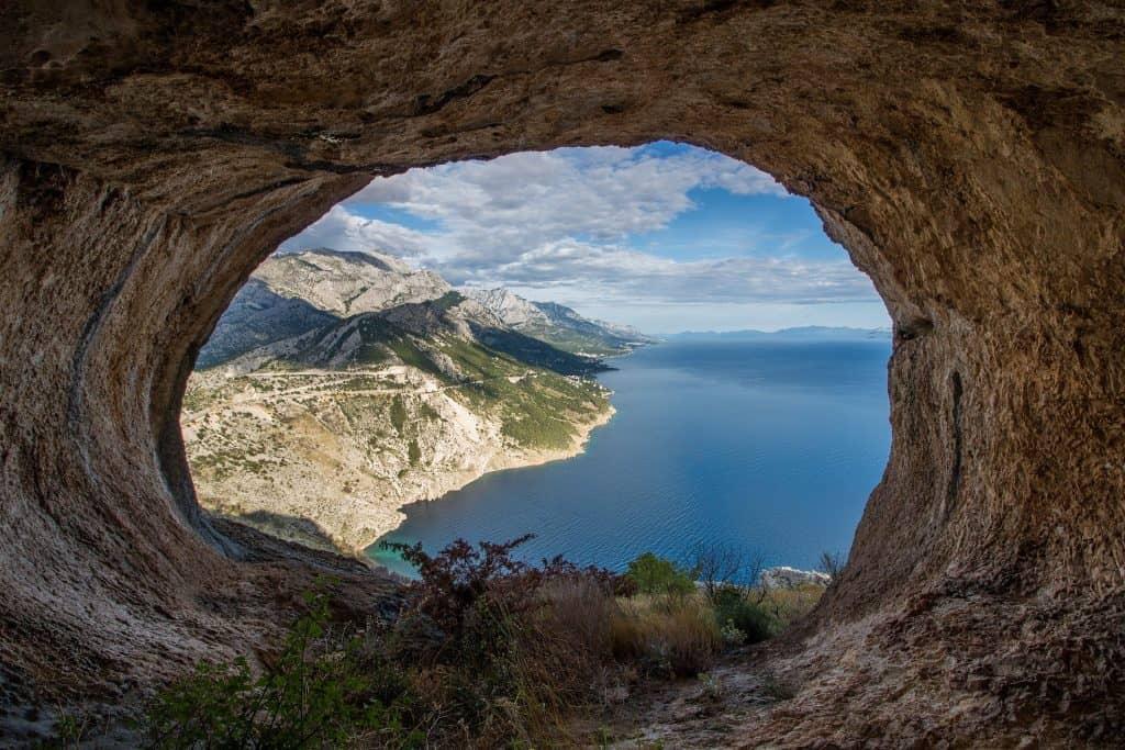 croatia cave