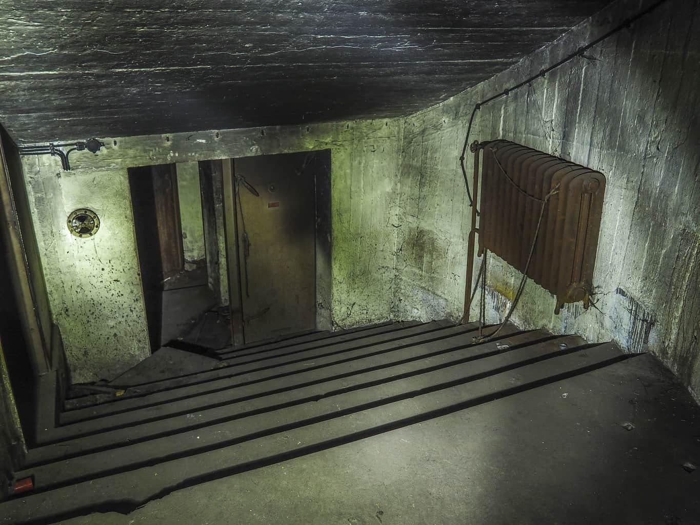 soviet bunker barcelona off the beaten track