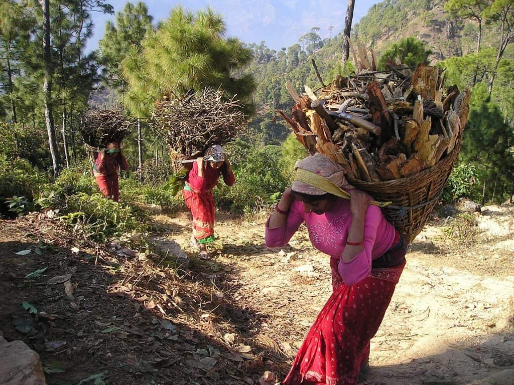 rice basket nepal