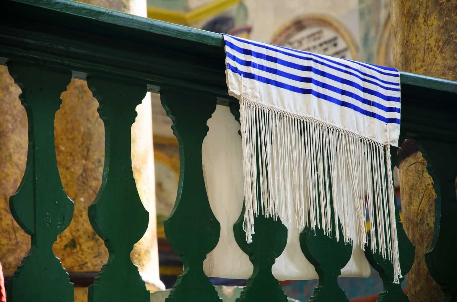 Sinagoga Major de Barcelona