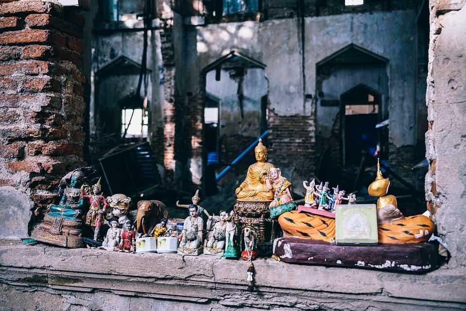buddha statues shop