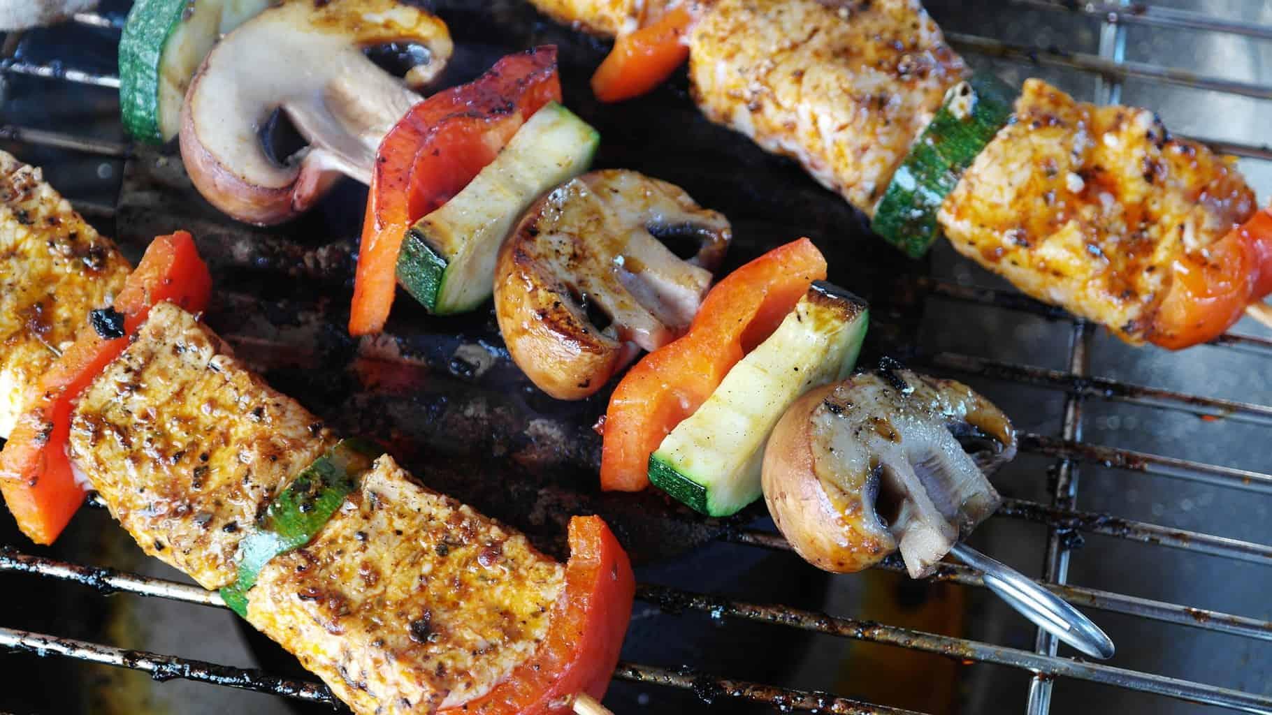 kebab barbecue