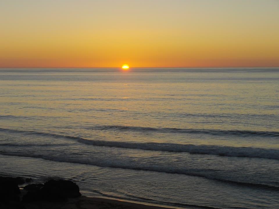 safi sunset