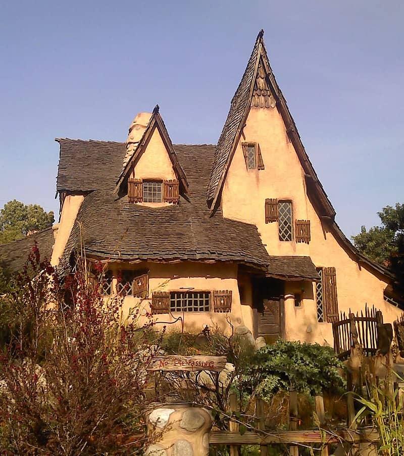 spadena house