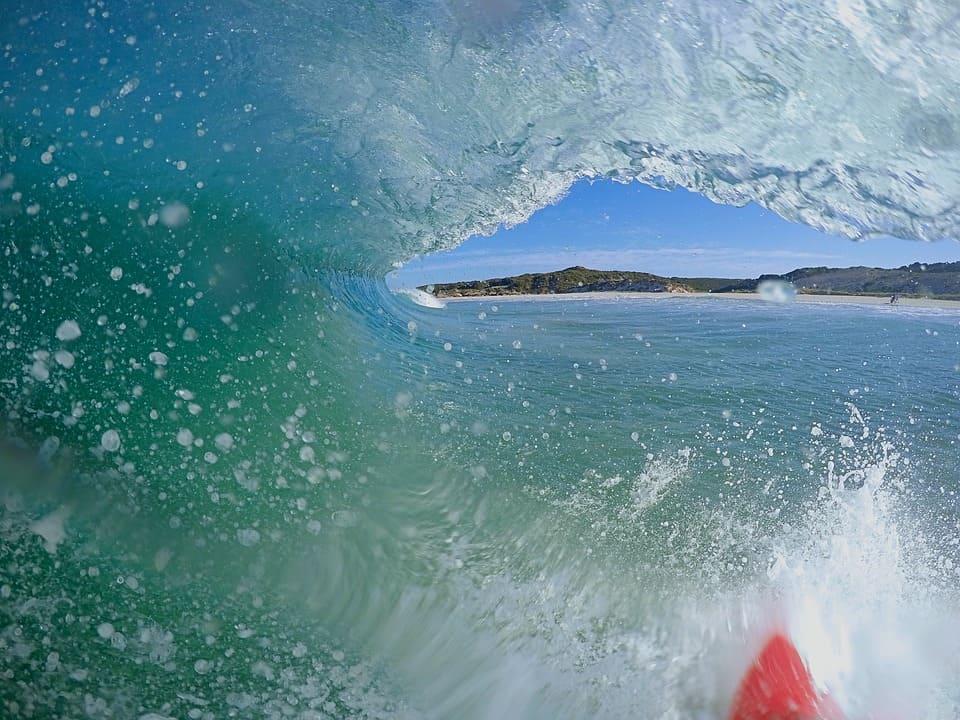 best surfing destinations