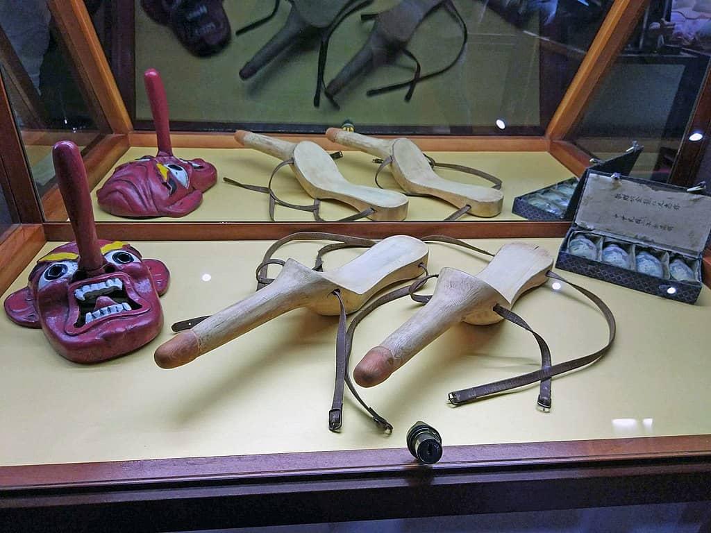Sex Machines Museum Prague