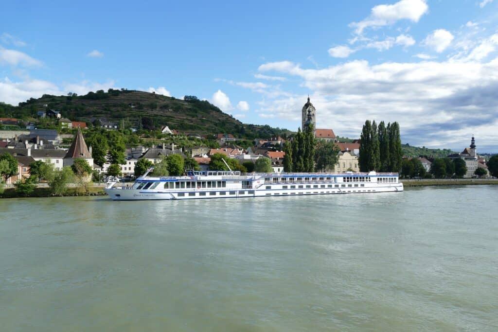 River Cruise Ships