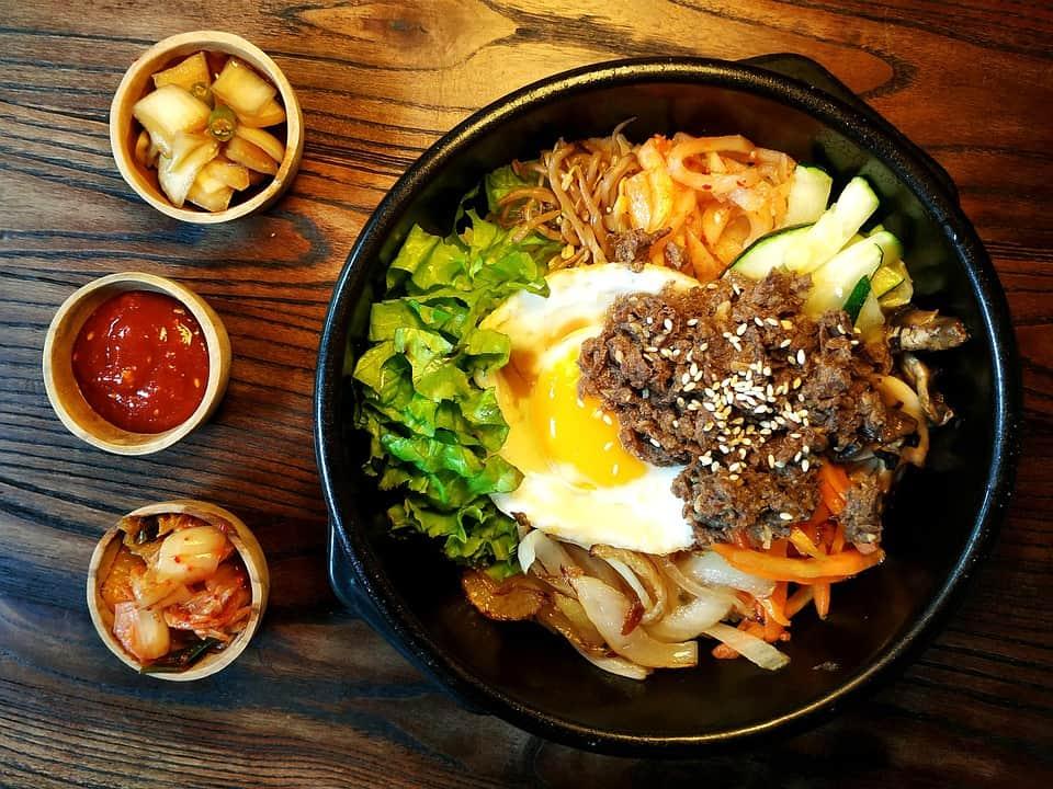 korean food things to know before visiting korea