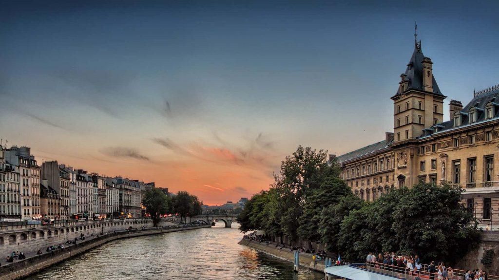 france bridge