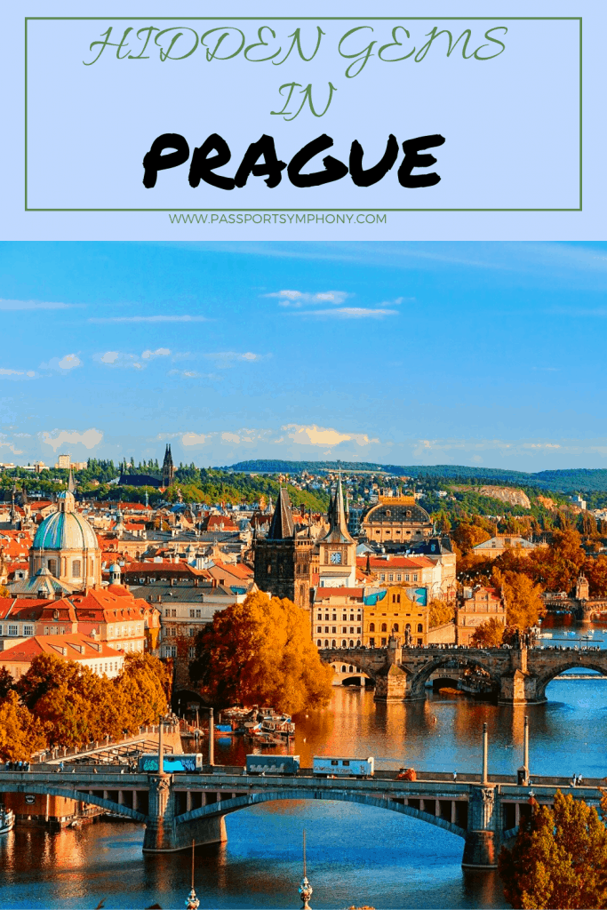 non-touristy things to do in Prague
