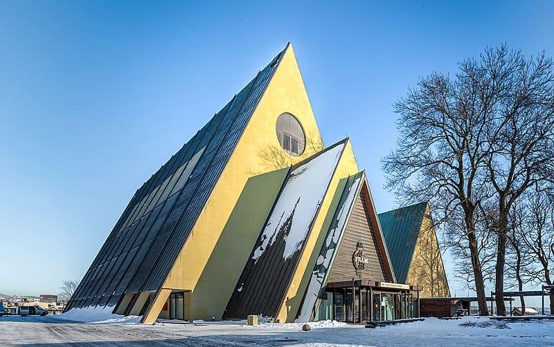 The Fram Museum