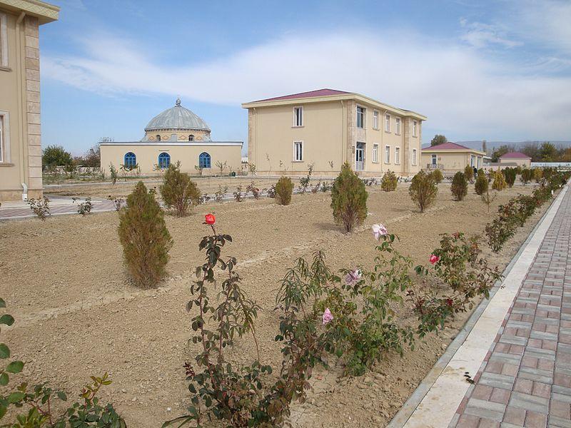 nakhchivan azerbaijan