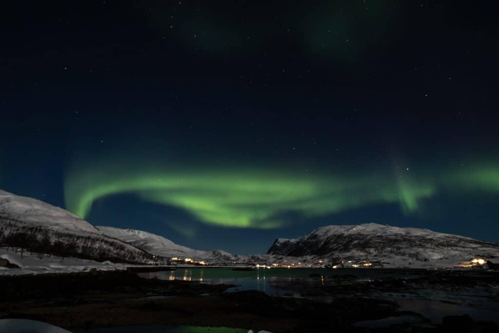 Arctic Circle norway