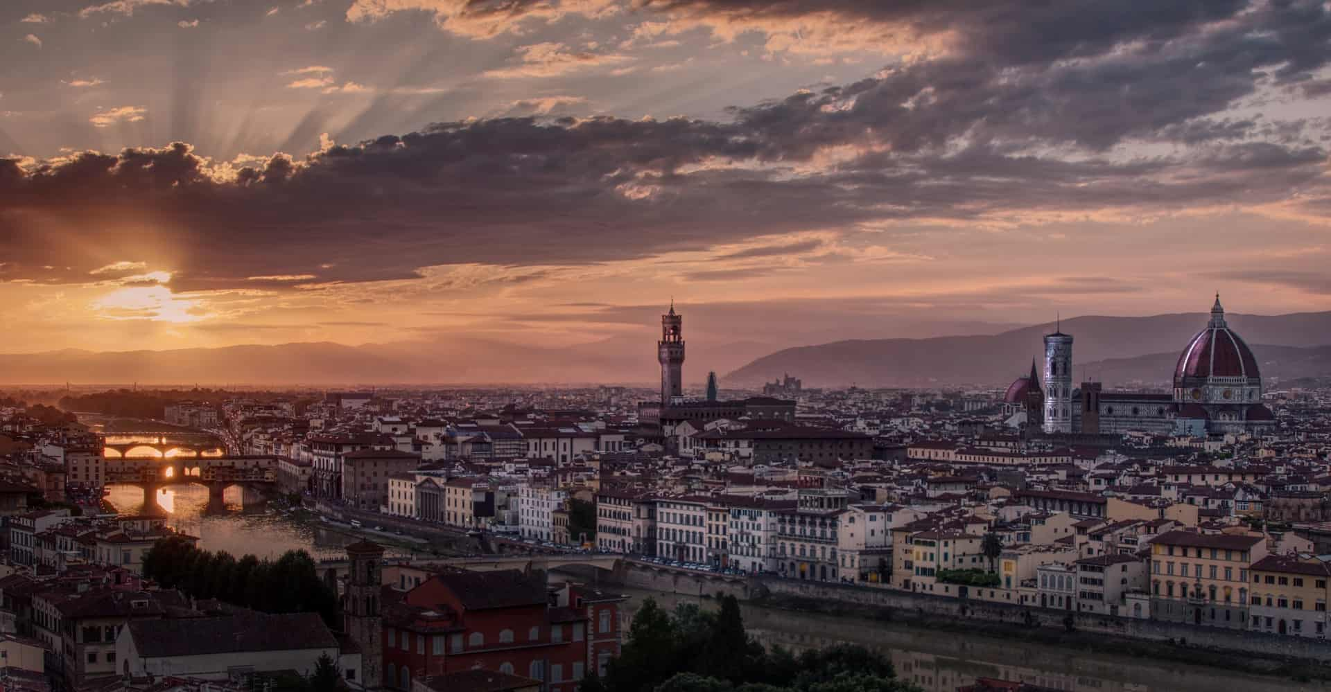 35 Fun Facts About Florence You Probably Didn't Know