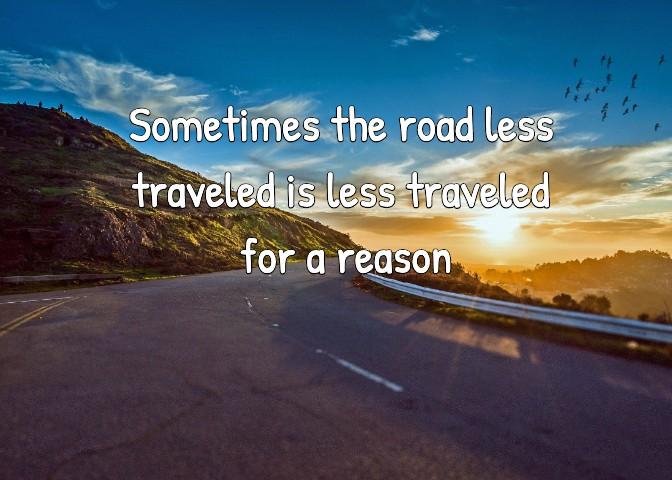 road travel quotes