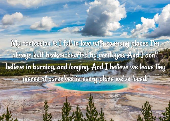 deep wanderlust quotes