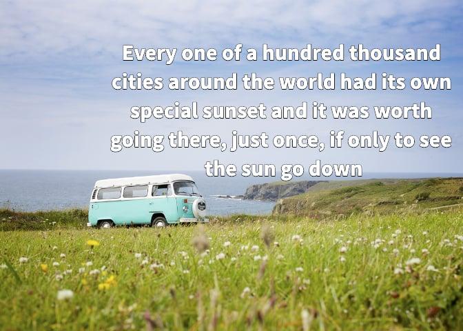 destination seeking quotes