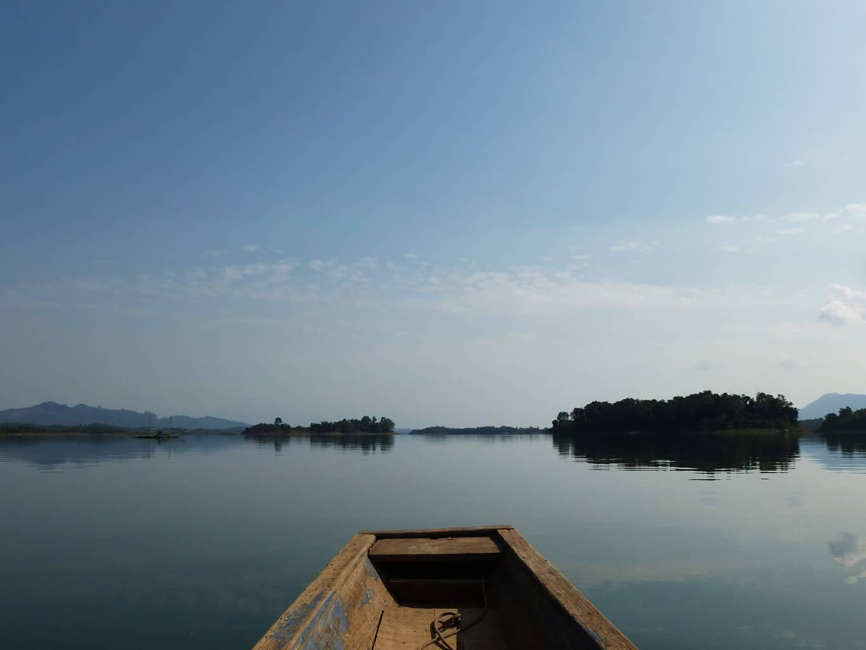 Nam Ngum Dam