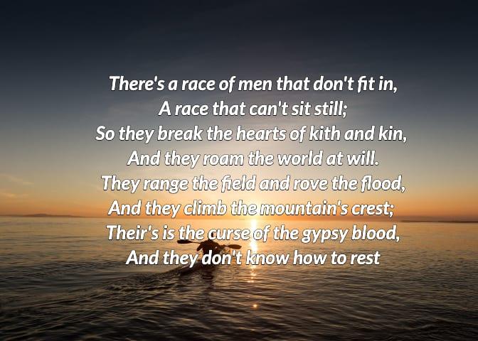 nomad quotes
