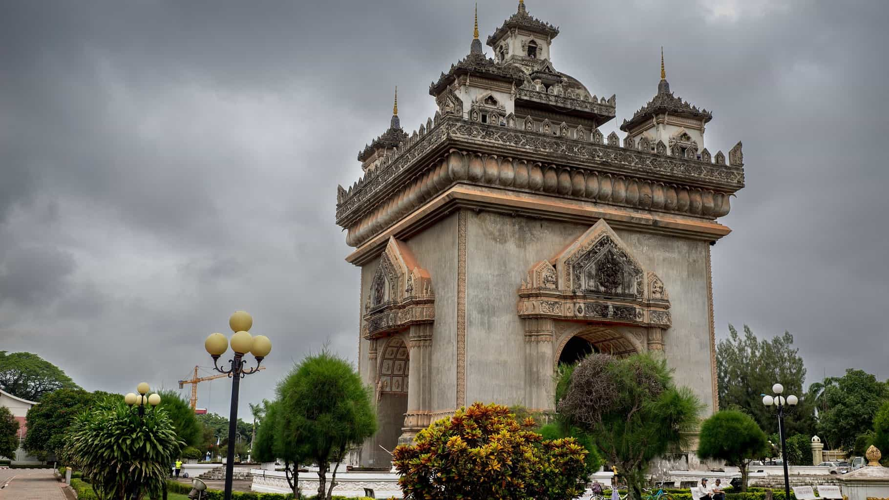24 Amazing things to do in Vientiane: The most quiet capital in the world