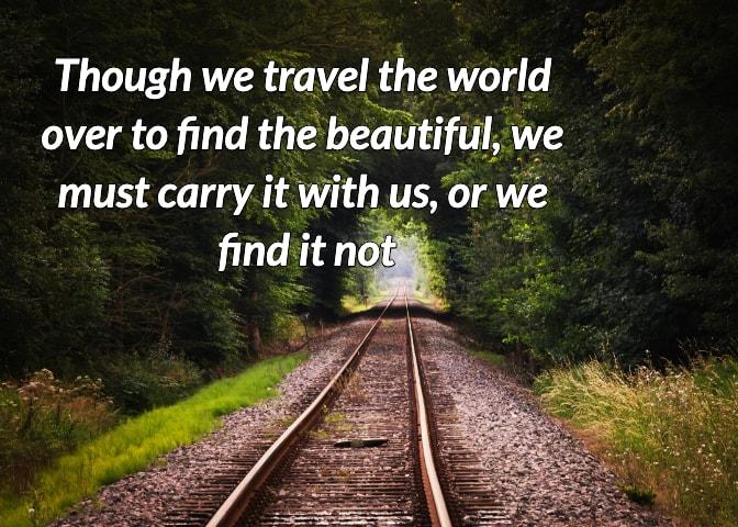 popular wanderlust quotes
