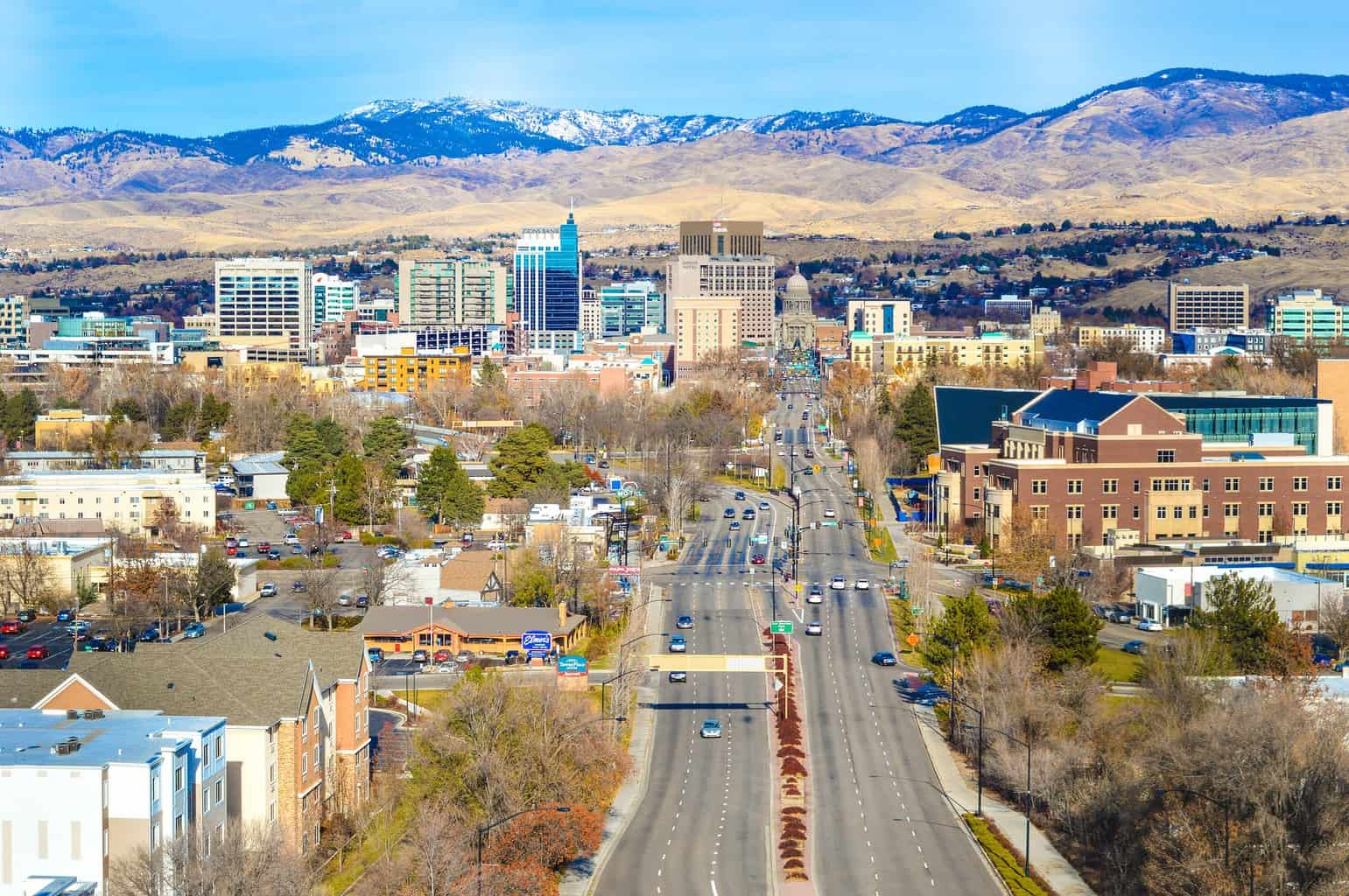 37 Fun Things To Do in Boise Idaho (A Local's Guide)