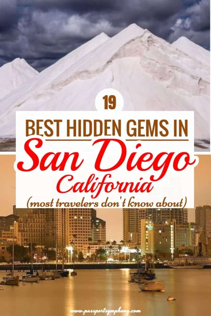 hidden gems in san diego