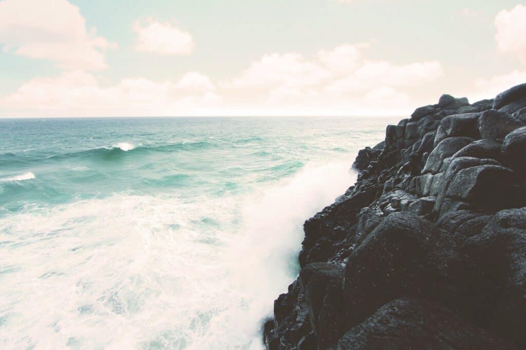 island SF califor