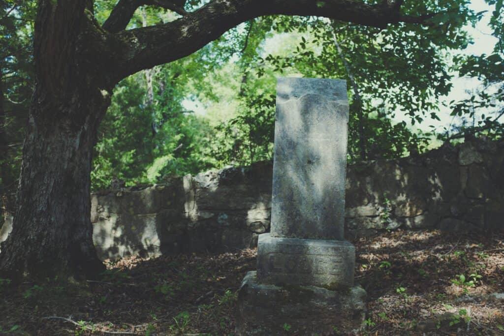 sacramento cemetery