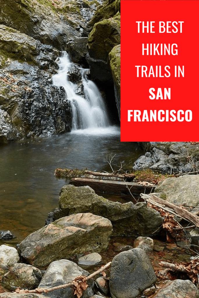 hiking trails in san francisco