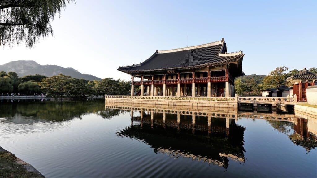 gyeongbok palace 2929520 1920