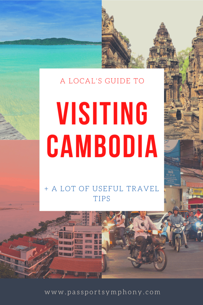 things to know before visiting cambodia