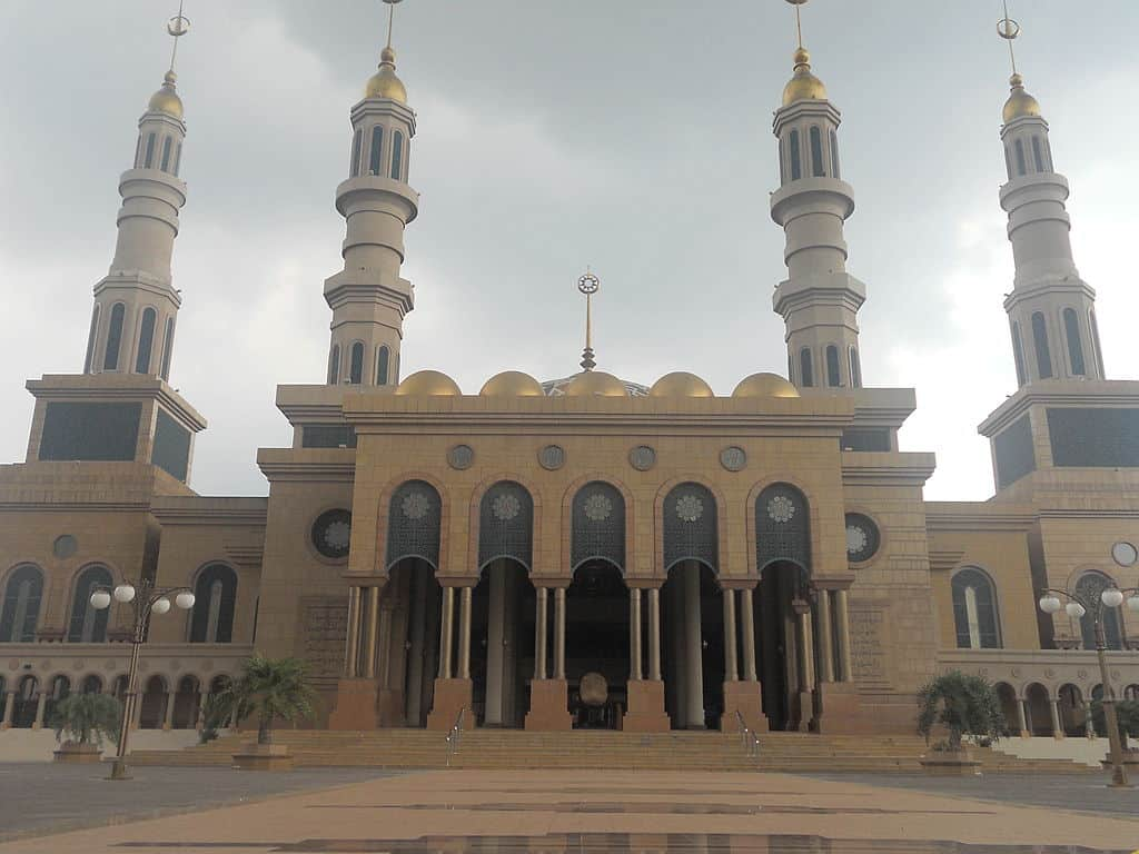 Islamic Center Samarinda