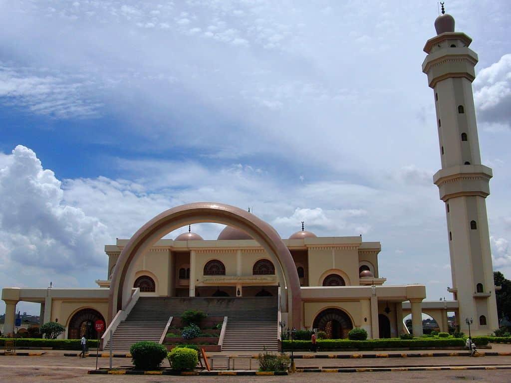Uganda National Mosque