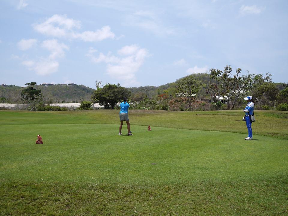 bali golf resort