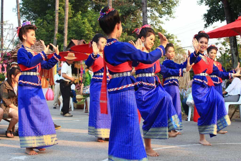 chiang mai festival