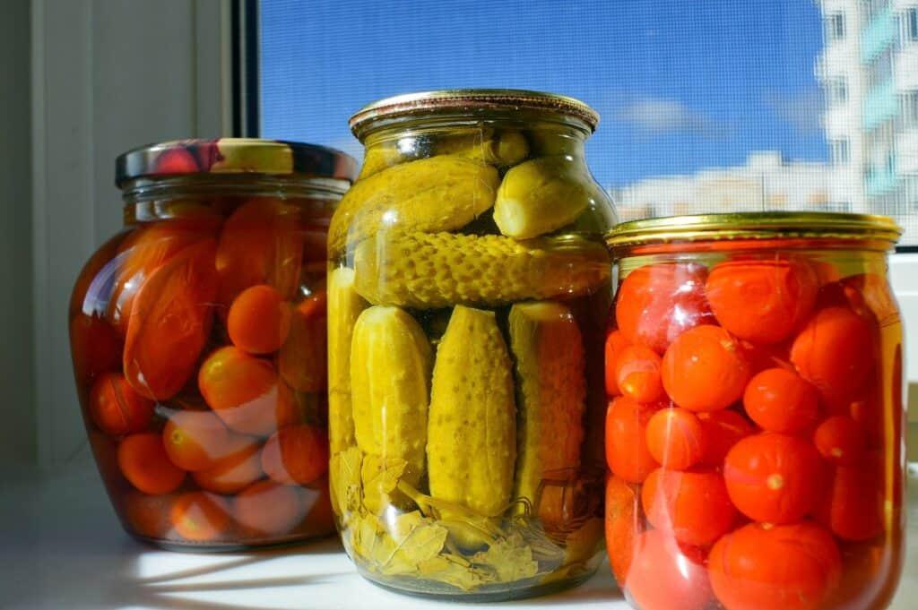 winter pickle