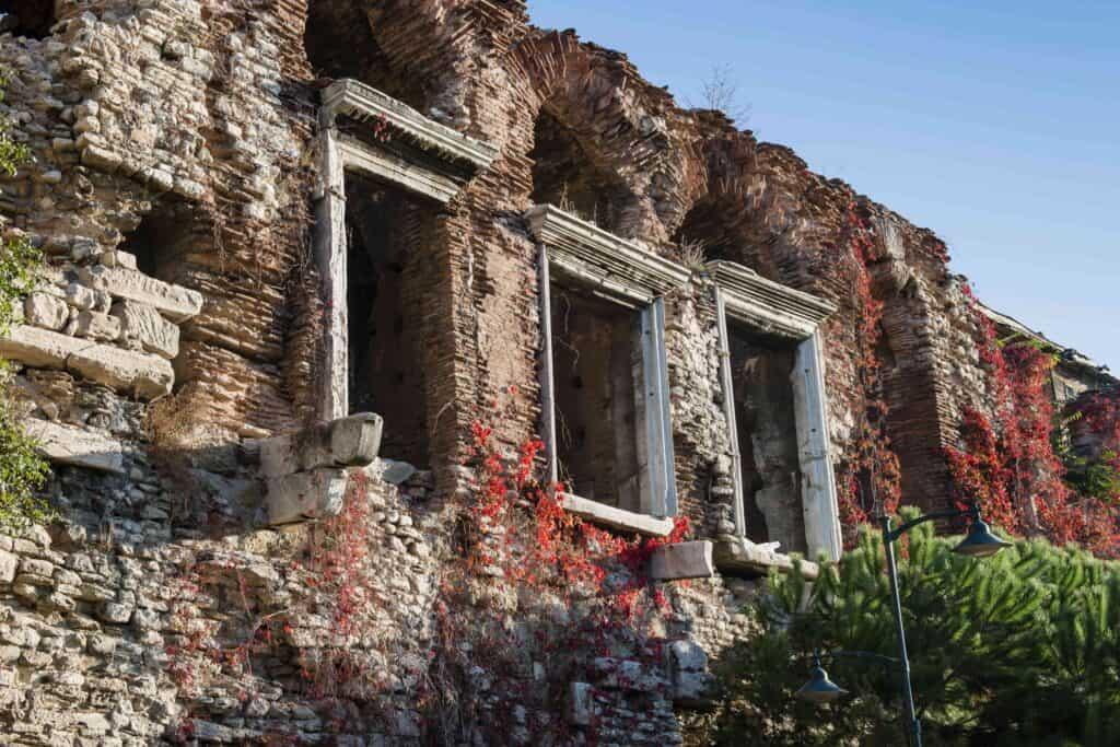 Bucaleon Palace hidden gems in istanbul