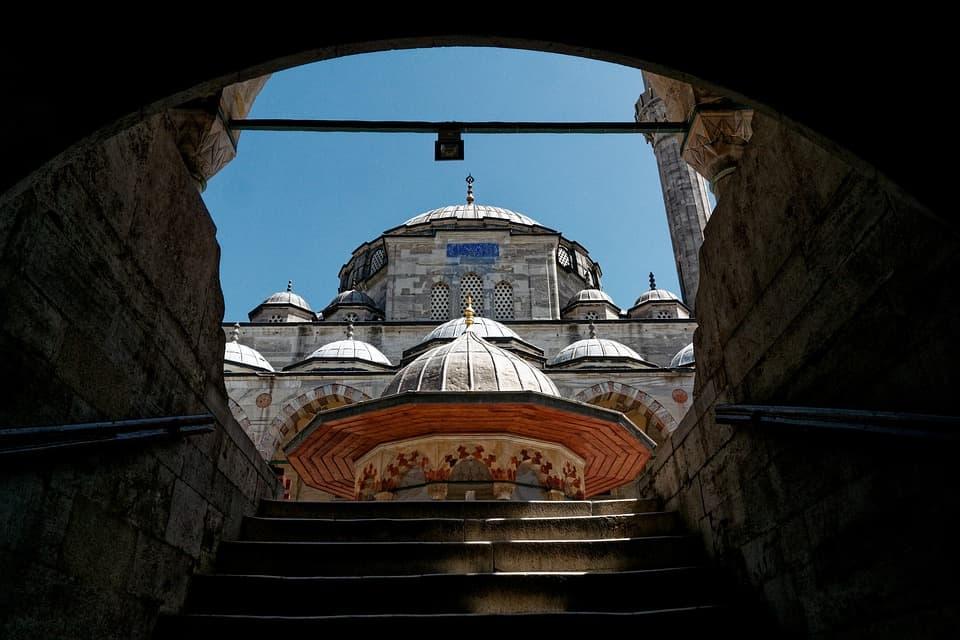 Sokollu Mehmet Pasa