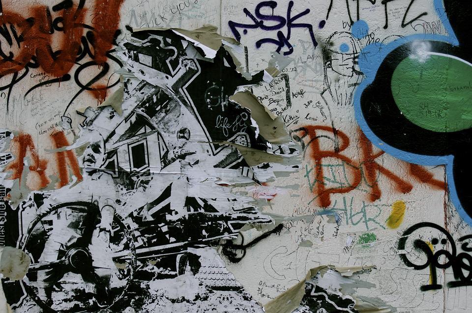 berlin wall singapore