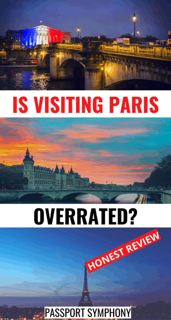 is paris overrated