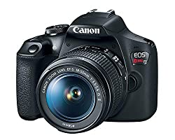 canon rebel t6