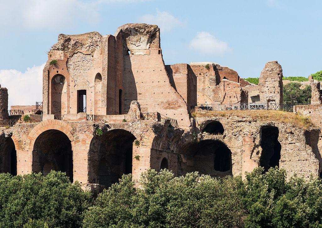 Circus Maximus Mithraeum