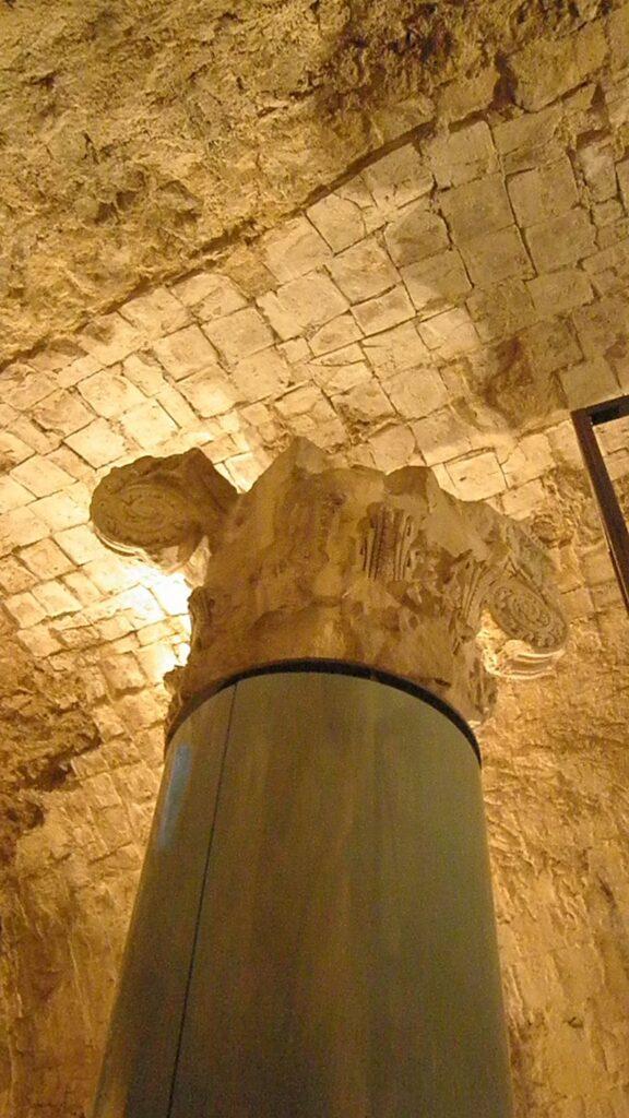 Mithraeum of the Baths of Caracalla