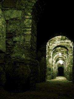 mithraeum rome